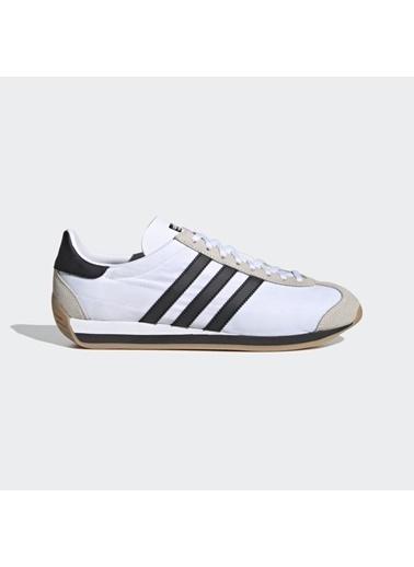 adidas Erkek Country Og Sneakers FV1219 Beyaz
